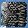 Tubo de acero inoxidable aplicado con brocha rayita 201 de OEM&ODM