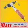 Machine taillante de pipe portative pour la pipe en métal de 1-1.3 pouces