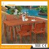 대중음식점 또는 호텔 또는 연회 또는 식사하거나 회의장 세트 옥외 정원 알루미늄 가구