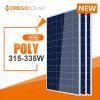 Morego PV Sonnenkollektor/Baugruppe 320W 325W mit deutscher Technologie