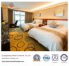 Meubles modernes de chambre à coucher d'hôtel réglés pour la pièce d'hospitalité (YB-WS-51)