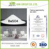 Sulfato de bário Baso4 natural do mícron 96% de Xm-Ba45 D50 5