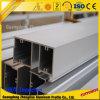Горячая продажа 6063t5 экструзии алюминиевых профилей наружной стены