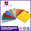 벽 훈장을%s 다채로운 코팅 ACP 알루미늄 합성 위원회