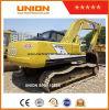 Usadas de excavadora Kobelco SK200 excavadora sobre orugas hidráulica Japón