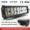 Neue große 120W 7.3inch verdoppeln Reihe CREE LED nicht für den Straßenverkehr heller Stab (GT3332-12L)