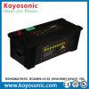 Buena batería de gran capacidad del carro del coche del AGM 12V150ah frecuencia intermedia del precio VRLA