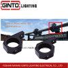 parentesi rotonda della barra chiara del lavoro della parentesi LED del tubo di 35mm~50mm fuori dal rimorchio del camion del crogiolo di strada (SG007)