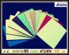 De Verschillende Soorten van Alubang Bekledingspaneel van het Aluminium van 3mm het Samengestelde