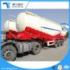 Puder-materieller trockener Silo-Masse-Kleber-Becken Bulker Tanker-halb Schlussteil für Verkauf