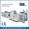 Mejor vender Safm-800b completamente automática máquina laminadora de lados dobles