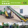 500 kg / h de reciclaje de PET máquina (tipo económico)