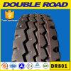 Schräger LKW-Gummireifen mit schrägem Reifen der PUNKT Bescheinigungs-750-16