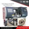 Lathe CNC с механическим инструментом ремонта сплава вырезывания диаманта