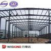 Oficina de aço galvanizada de Prefabricted edifício de aço claro barato