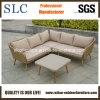 藤のソファー、屋外のソファー(SC-1721)