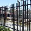 Il fronte ha saldato la recinzione urgente del germoglio