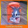 OPPによって薄板にされる非編まれた袋(NW-05TG)