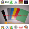 Color Aluminum Coated Coil con Low Price - el PE-Red