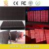Sinal de mensagem ao ar livre movimentação de LED P10 Módulo de LED de cor vermelha