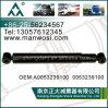 Stoßdämpfer A0053239100 0053239100 für Benz-LKW-Stoßdämpfer