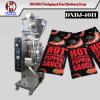 Dxdj-40II de automatische Machine van de Verpakking van de Saus van de Ketchup