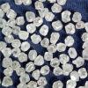 다이아몬드 보석을%s 중국 제조자 Hpht 백색 거친 합성 다이아몬드