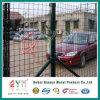 Qualität Belüftung-überzogener Eurozaun/Holland-Zaun für Garten