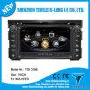 Coche DVD para KIA Ceed 2010 con Construir-en el chipset RDS BT 3G/WiFi DSP Radio 20 Dics Momery (TID-C086) del GPS A8
