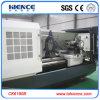Máquina horizontal resistente Ck6180 do torno do CNC para o processamento do metal