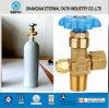 Cilindro de gás de alumínio médico de alta pressão do oxigênio (MT-6-10)