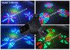 Laserlicht Christmas Leuchte 3 Greifer-LED