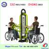 Playground discapacitados discapacitados al aire libre Parque Grm de equipos de gimnasia