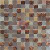 Glass와 Marble Mosaic (CFM954)를 가진 구리