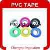 PVC, das anhaftendes elektrisches Band isoliert
