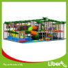 Thème de la jungle des enfants à l'intérieur des terrains de jeu (le. T6.406.061.00)