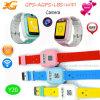 Relógio novo de 2017 3G crianças SOS GPS com câmera Y20