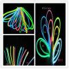 Высокое Bright и multi-Color Flexible Neon EL Wire