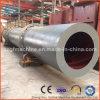 Equipamento de secagem de tambor rotativo de serradura