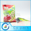 Пластичное Compound Printing 3-Side Seal Plastic Chips Packaging Bag