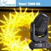 280W Zoom Moving Head Wash
