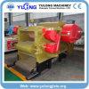 L'usine de machine en bois de sciure de biomasse industrielle fournissent directement