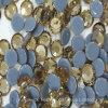 卸し売り中国熱いFoxのラインストーンの平背の石の水晶Ss6 Ss10 Ss20