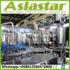 Chaîne de production carbonatée de l'eau de gaz de machine de remplissage de boisson de bouteille d'animal familier