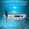 1 entrada de la tarjeta Viop/GoIP G/M de SIM