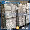 4 lados do compartimento de armazenamento de Metal de rolagem com Rodas