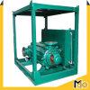 pompe à l'eau 280kw diesel à plusieurs étages centrifuge horizontale