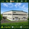 Prefab здание пакгауза конструкции стальной структуры (LS-SS-551)