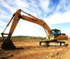 Motor da terra de Sany Sy210c Sany 21ton e de esteira rolante de RC máquina escavadora hidráulica para a venda