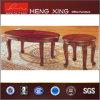 Журнальный стол домашней мебели классицистический (HX-D3058)